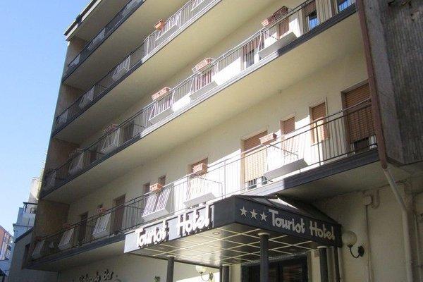 Tourist Hotel - фото 22