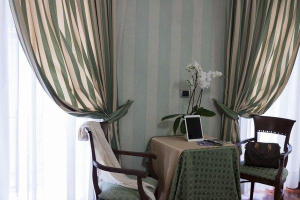 Pretoria Hotel - фото 13