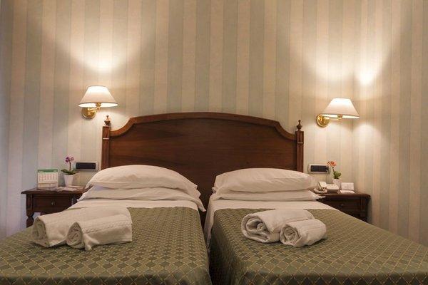 Pretoria Hotel - фото 3