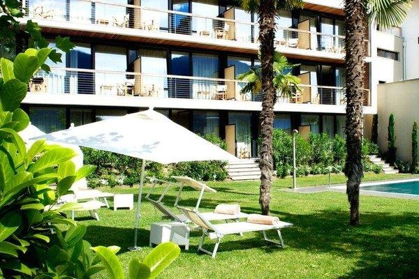 Hotel Muchele - фото 22