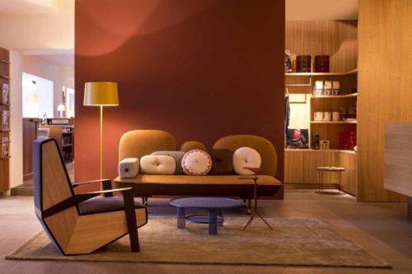 Hotel Muchele - фото 7