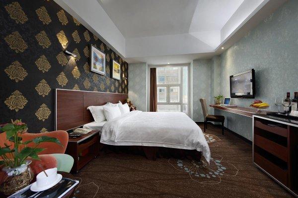 Hanyong Hotel - фото 5