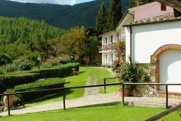 Hotel Il Caminetto - фото 18