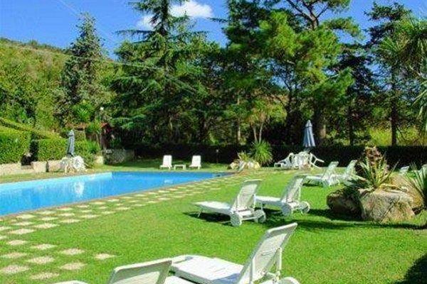 Hotel Il Caminetto - фото 20
