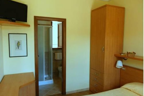 Hotel Il Caminetto - фото 4