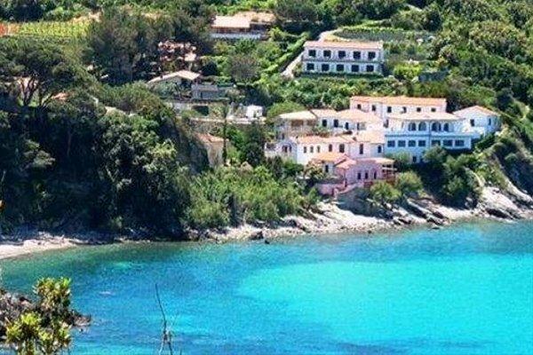 Hotel Scoglio Bianco - фото 48