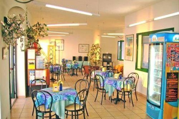 Hotel Scoglio Bianco - фото 13