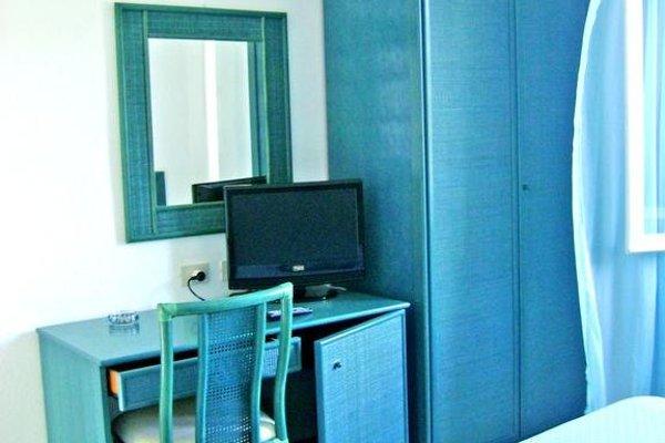 Hotel Scoglio Bianco - фото 14