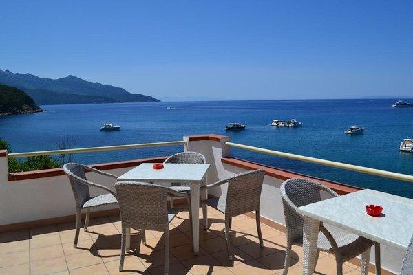 Hotel Scoglio Bianco - фото 15