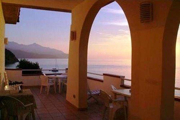 Hotel Scoglio Bianco - фото 16