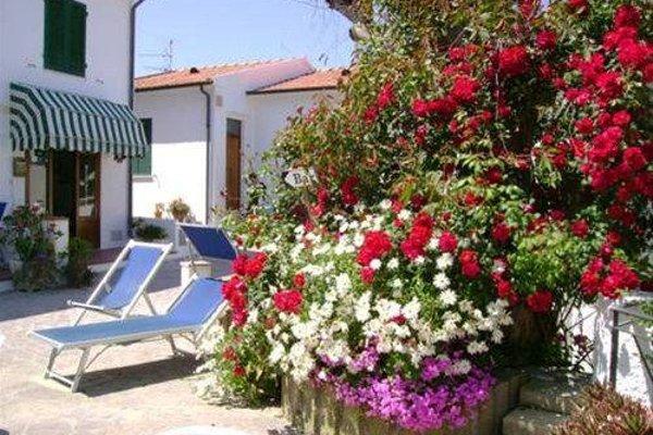 Hotel Scoglio Bianco - фото 17