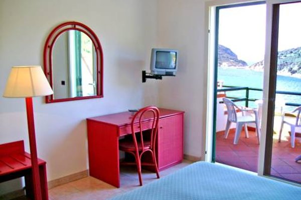 Hotel Scoglio Bianco - фото 5