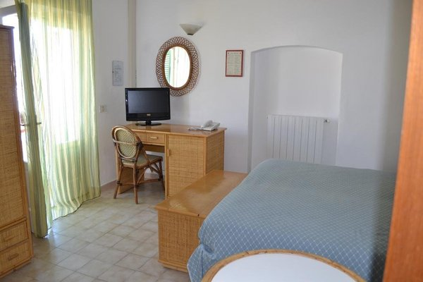 Hotel Scoglio Bianco - фото 6
