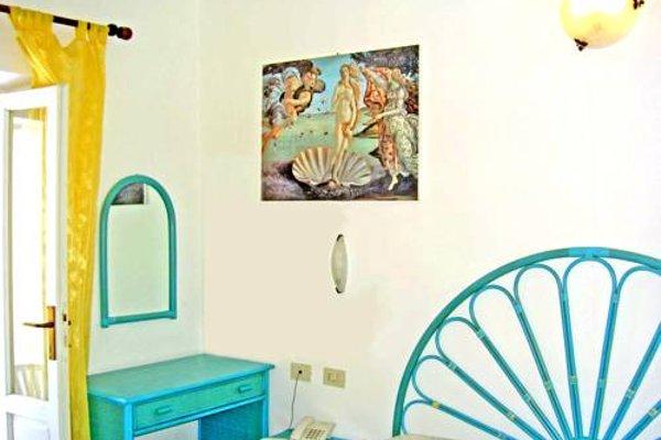 Hotel Scoglio Bianco - фото 7