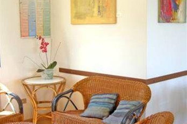 Hotel Scoglio Bianco - фото 8