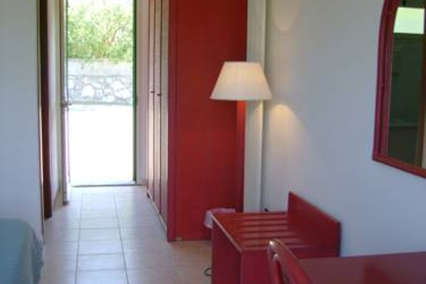 Hotel Scoglio Bianco - фото 9