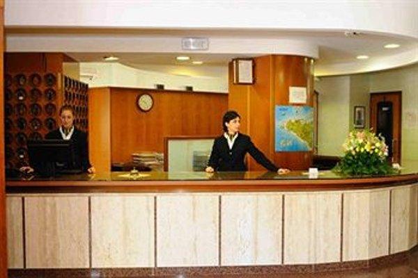 Hotel Dei Pini - фото 11