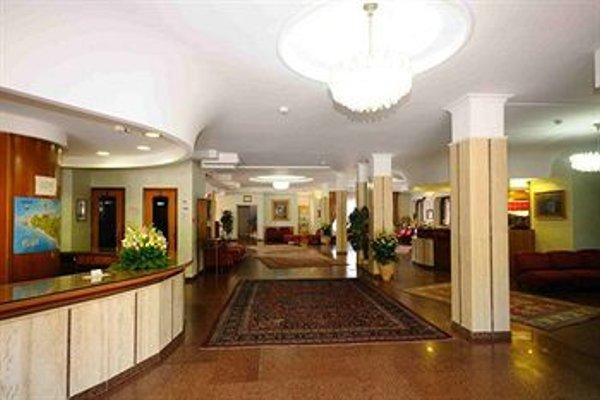 Hotel Dei Pini - фото 12