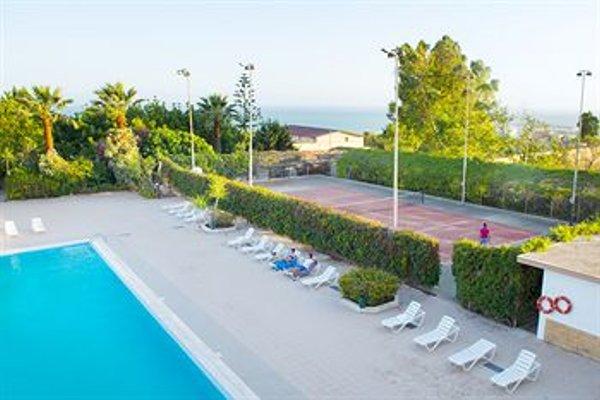 Hotel Dei Pini - фото 19