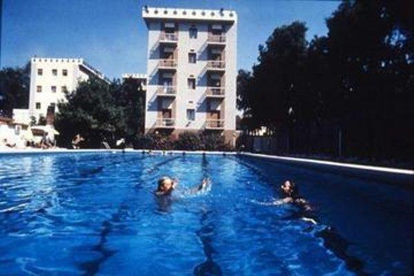 Hotel Dei Pini - фото 22