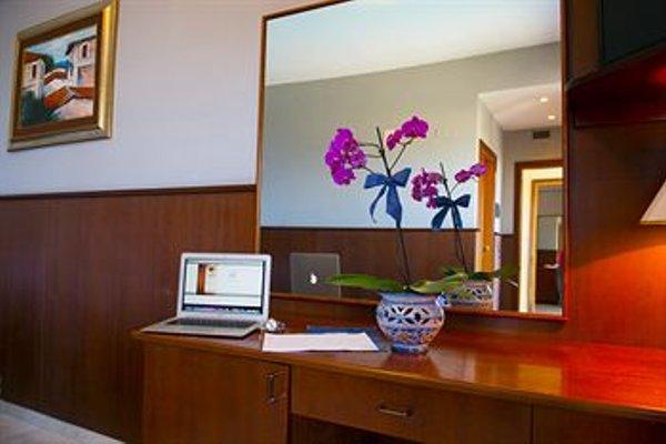 Hotel Dei Pini - фото 4