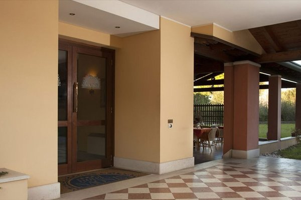 Hotel Naonis - фото 13