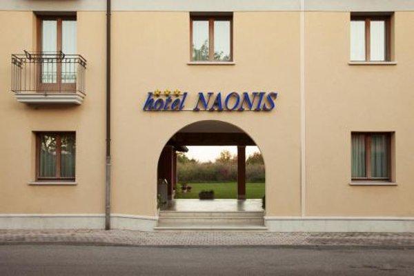 Hotel Naonis - фото 18