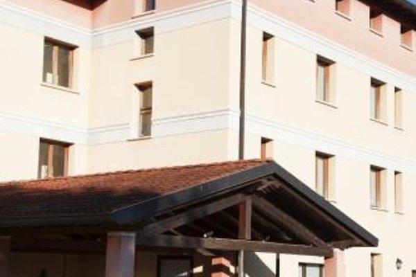 Hotel Naonis - фото 21