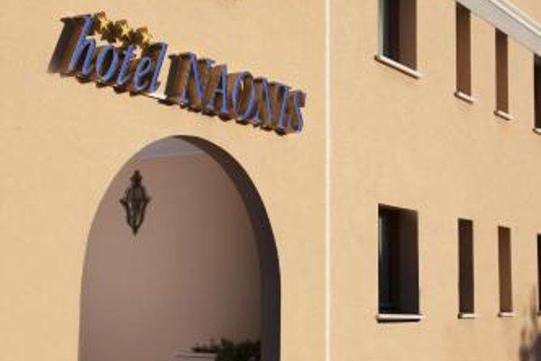 Hotel Naonis - фото 23
