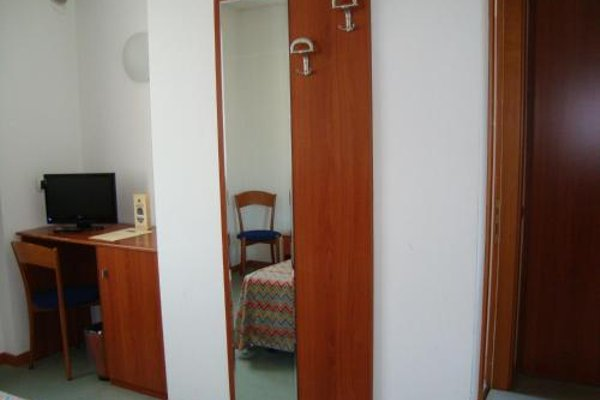 Hotel Naonis - фото 3