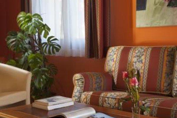 Hotel Naonis - фото 6