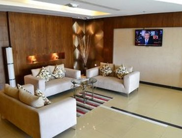 Guesthouse Liberty Suites Doha