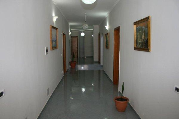 Hotel Kristal - фото 14