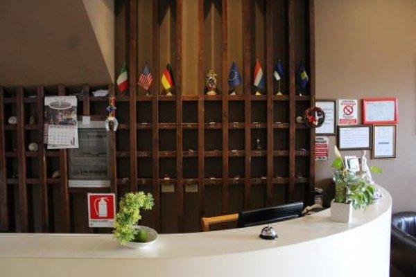Hotel Kristal - фото 15