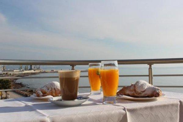 Hotel Kristal - фото 17