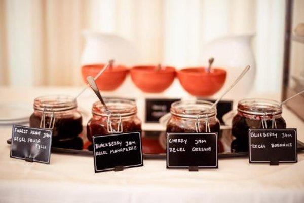 Palace Hotel & SPA - фото 11