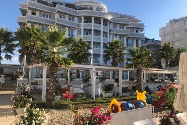 Palace Hotel & SPA - фото 23
