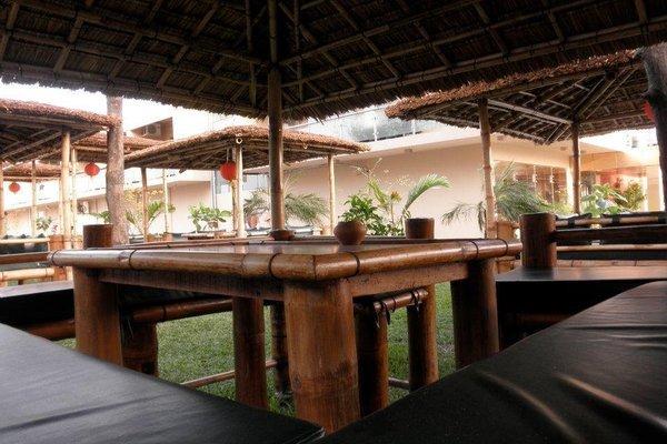 Fu-Wang Dominous Resort - фото 13