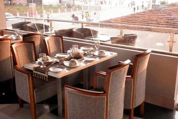 Fu-Wang Dominous Resort - фото 14