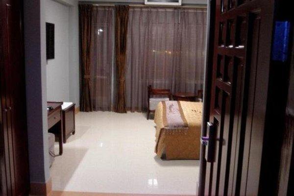 Fu-Wang Dominous Resort - фото 15