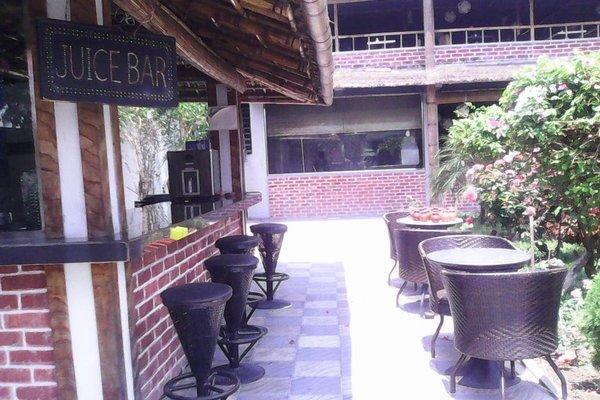 Fu-Wang Dominous Resort - фото 17
