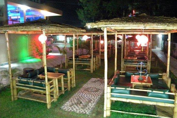 Fu-Wang Dominous Resort - фото 18