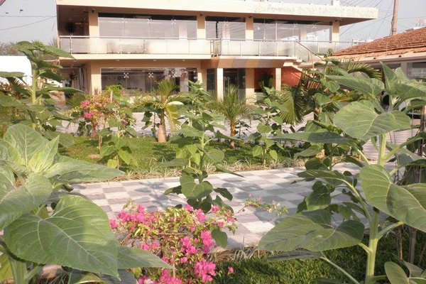 Fu-Wang Dominous Resort - фото 19