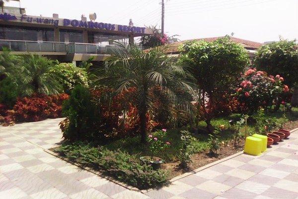Fu-Wang Dominous Resort - фото 20
