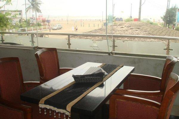 Fu-Wang Dominous Resort - фото 21