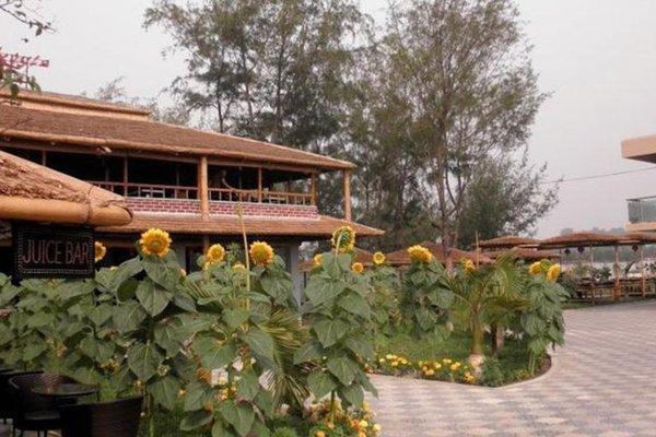 Fu-Wang Dominous Resort - фото 22