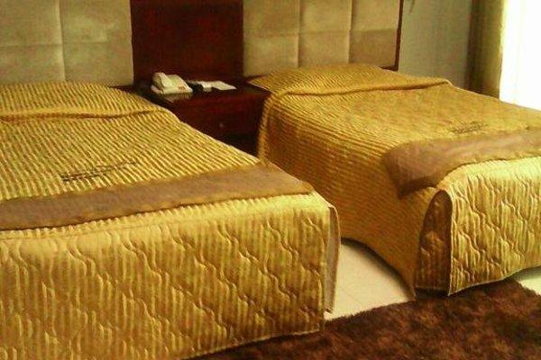 Fu-Wang Dominous Resort - фото 4