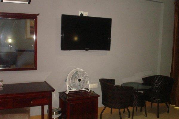 Fu-Wang Dominous Resort - фото 6