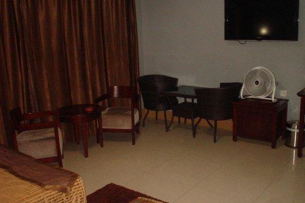 Fu-Wang Dominous Resort - фото 8