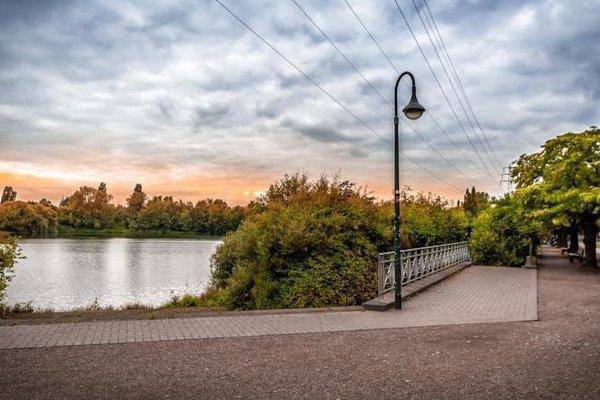 Lakeside Flat - фото 23